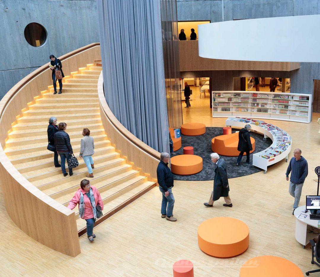 Oscar Niemeyer Le Havre