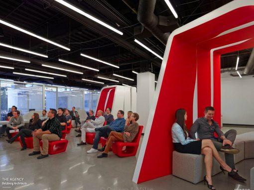 The Agency – Belzberg Architects – USA