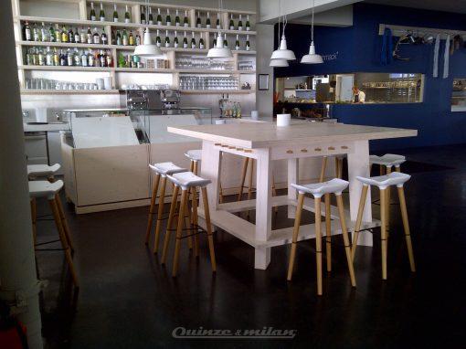 Kutchin restaurant Munich