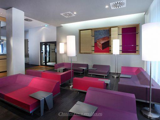 Lindner hotel Frankfurt am Main