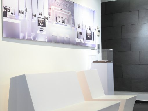 Loewe showroom